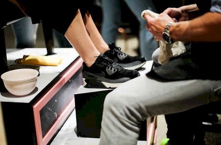 Amsterdam Shoeshine Company