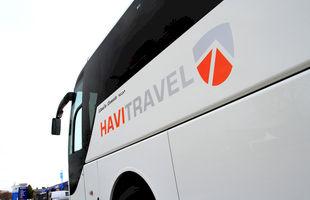 HAVI Reizen