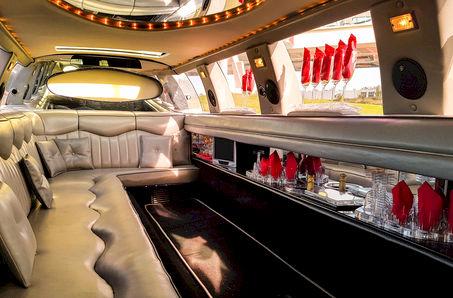 MY Limousine Services