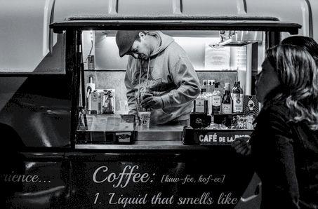 De Koffie Camper
