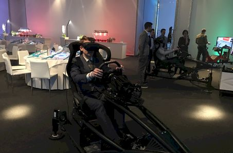 Immersive Experiences bv