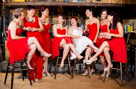 MOODS, the Art of Wedding Planning