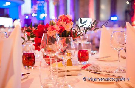 Van der Linde Catering + evenementen