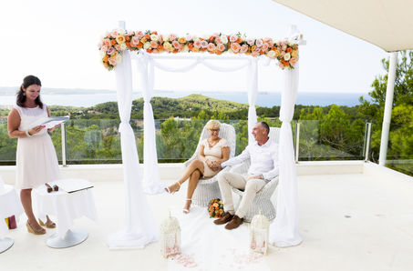 Island Weddings Ibiza