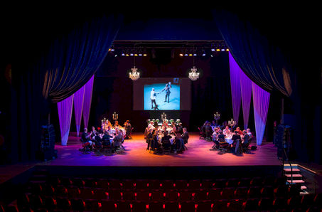 Flint - theater, evenementen en congressen