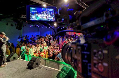 Springstof Media