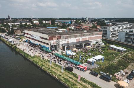 De Kruitfabriek
