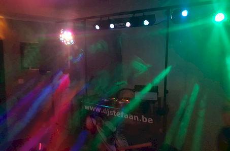 DJ Stefaan