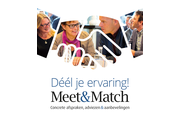 BS Morgen - Meet & Match events