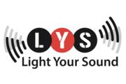 Lightyoursound