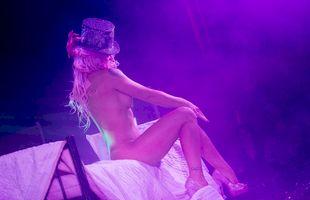 stripperhuren