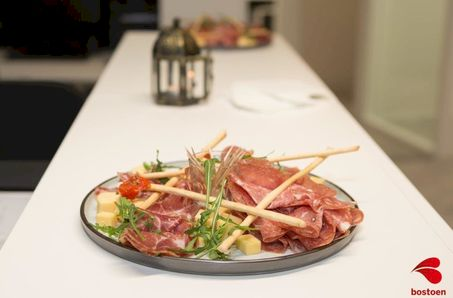 Parvis catering