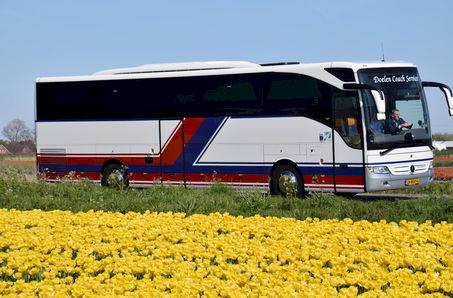 Doelen Coach Service / Verkuijl Group