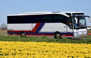 Doelen Coach - Limousine - Taxiservice