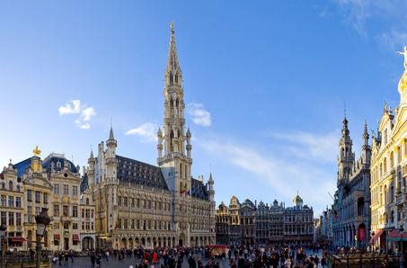 Martin's Brussels EU