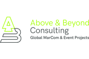 Above & Beyond MarCom & Event Projects