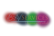VB- audiovisuele services