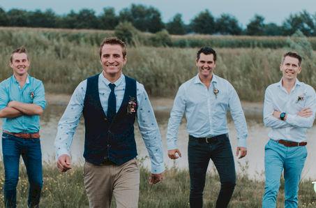 Van Harte Bruiloften & Feesten