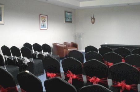 Profound Conference Centre