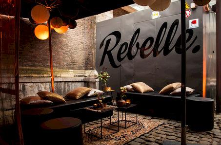 Rebelle Maastricht