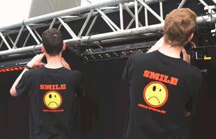 Smile Events Vorselaar bvba