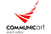 Communicart event safety bvba