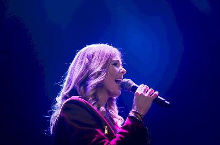 Rosanne de With Entertainment