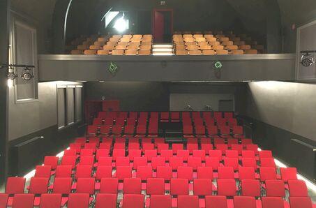 Cultuurcentrum Maskerade - Kantschool Mater
