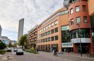 Aristo meeting center Eindhoven