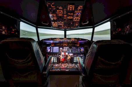 FST Flight Simulator Training & Incentives
