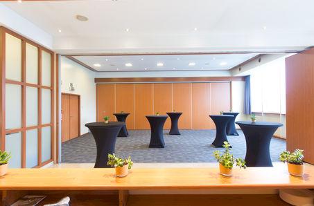 Antwerp Expo - Meeting Center