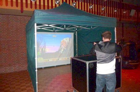J&R Virtual Reality Entertainment