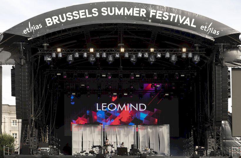 Brussels Summer Festival - Foto 1