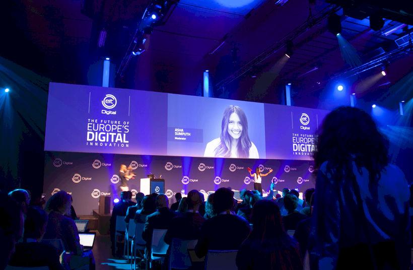 EIP Digital Conference - Foto 1