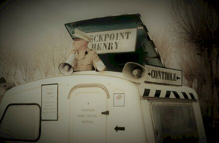 Checkpoint Henry - Foto 1