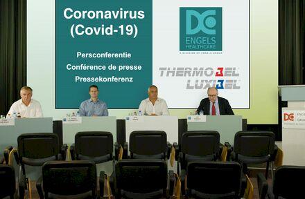 Engels group wordt verdeler van AED UV-C desinfectie systemen - Foto 1
