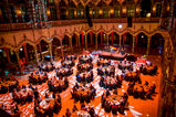 First agency to organize an event in the restored Handelsbeurs - Foto 6