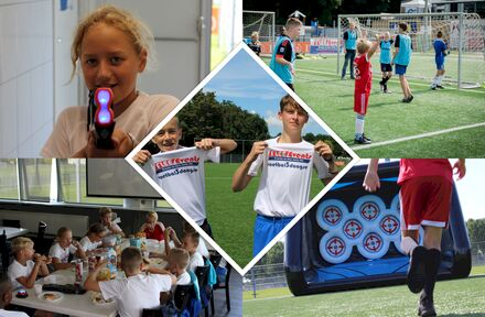 FLEE Events Voetbal3daagse - Foto 1