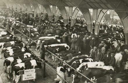 1931 Congrescentrum bestaat vandaag 10 jaar - Foto 1