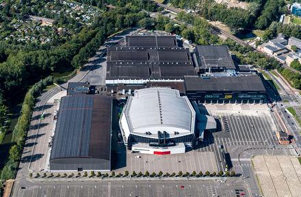 Rotterdam Ahoy bestaat 50 jaar - Foto 1