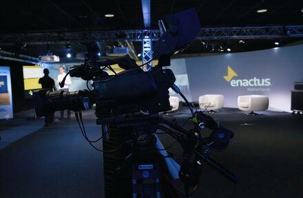 Enactus Netherlands | De online Nationale Competitie - Foto 1