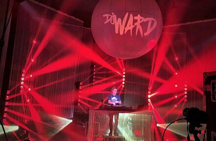 Livestream dj Ward / Amber Broos / Dj ST - Foto 1