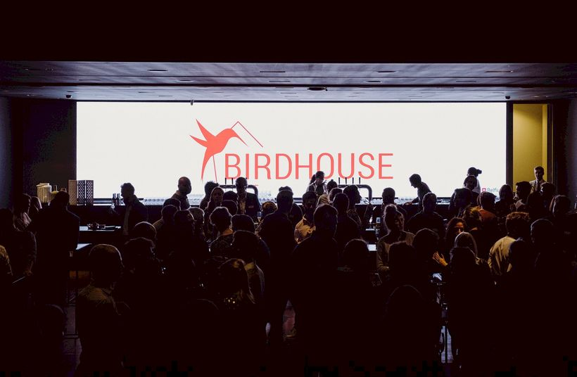 Birdhouse presents Sharing is Caring 4 I Powered by Belfius - Foto 1