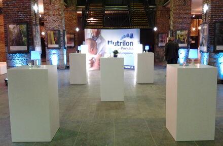 Terugblik naar event voor Nutricia iov Act-Wise te Gembloux - Foto 1