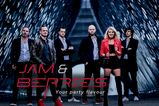 Boek nu 'Jam & Berries' - Foto 1