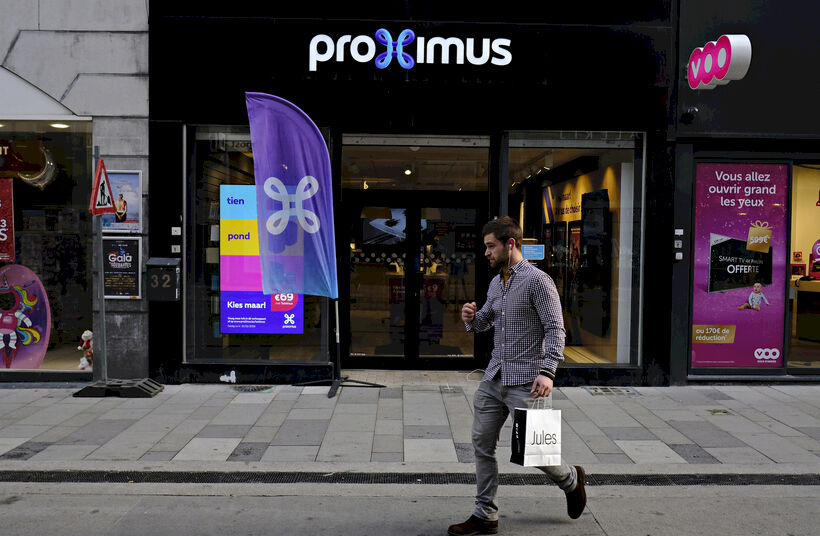 Proximus kiest The Oval Office als unieke partner voor merkactivaties - Foto 1
