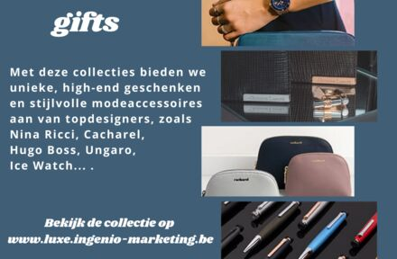 Luxe gifts - Foto 1