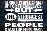 Together strong - Foto 1