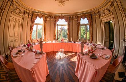 King Arthur's Dinner: het nieuwe gastronomische eventconcept in Hof ter Linden - Foto 1