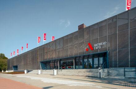 Covid-19 : Easyfairs zet haar eventlocaties in Gent, Antwerpen, Mechelen en Namen ter beschikking van de overheid - Foto 1